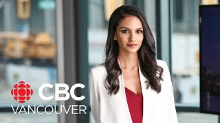 SEE LIVE: CBC Vancouver News at 6 for July 9-- Lytton trip and SkyTrain financing  | NewsBurrow thumbnail