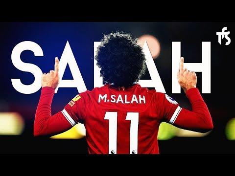 Mohamed Salah 2018 ● Fast Car● Best Skills & Goals 2017/18 HD