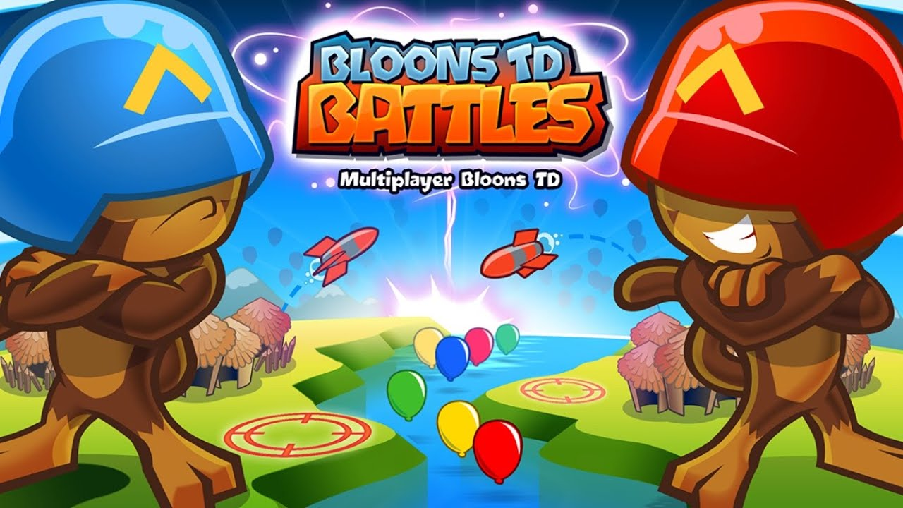 new bloons td battles hack using lucky patcher