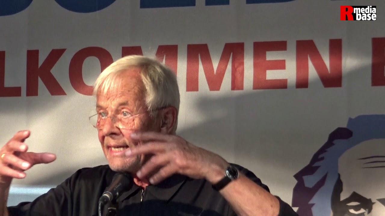 Rolf Becker liest: Das Kommunistische Manifest, 1/2