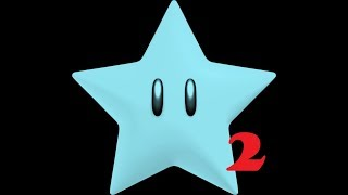 SM64 Blue Star Adventure Singlestar Compilation 2