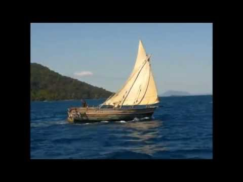 Dhows in Madagascar