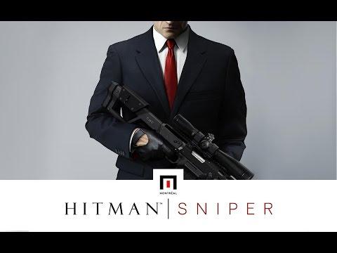 Как и где скачать Hitman Sniper