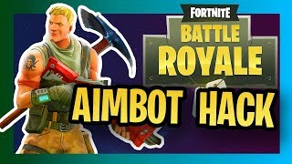 Fortnite AIMBOT Hack mod [ Xbox, Playstation, PC] Tutorial + Free Vbucks