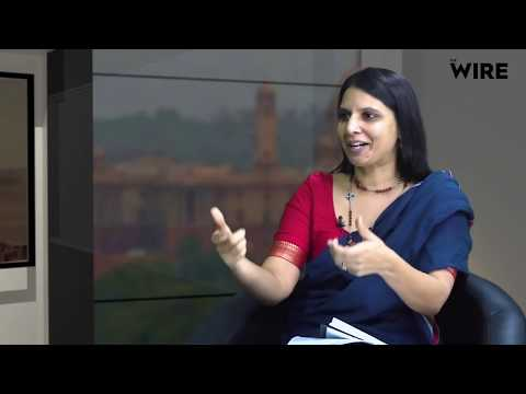 The Wire - Internal Challenges to India's National Security (featuring Yamini Aiyar)