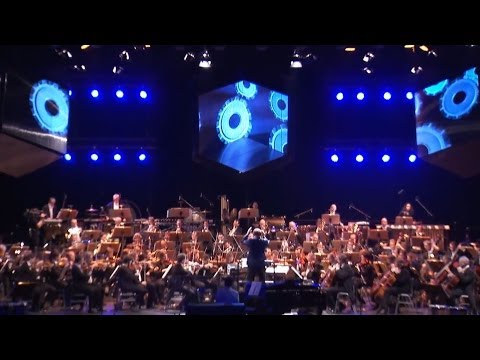 Music Discovery Project 2014 (Teil 1) ∙ Oliver Koletzki ∙  hr-Sinfonieorchester