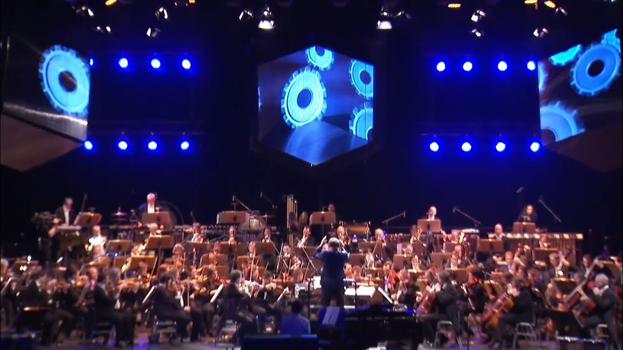 Music Discovery Project 2014 (Teil 1) ∙ Oliver Koletzki ∙  hr-Sinfonieorchester