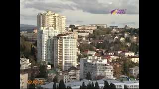 В Сочи упали цены на квартиры в новостройках(С чем это связано и что заставило застройщиков пойти на этот шаг? http://maks-portal.ru/obshchestvo/video/v-sochi-upali-ceny-na-kvartiry-v-novos..., 2015-09-09T17:08:42.000Z)