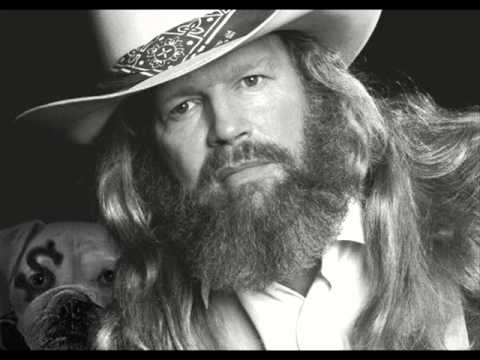 David Allan Coe - Long Haired Country Boy