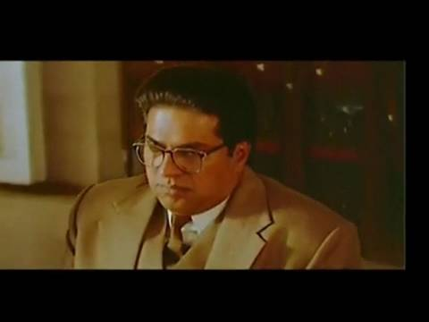 Br Ambedkar Movie