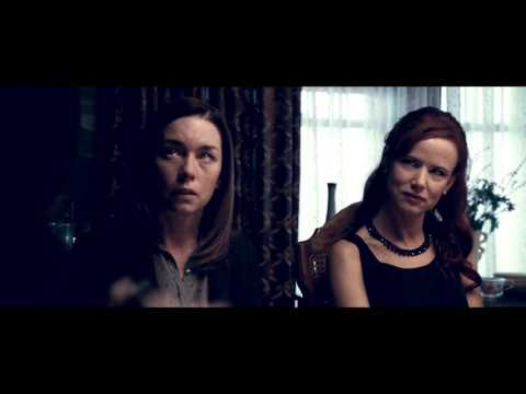 August: Osange County Ivy Julianne Nicholson character