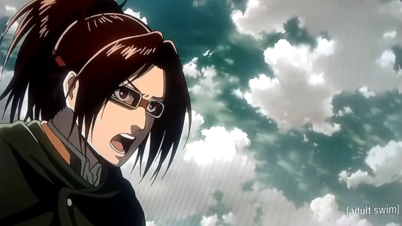 Attack On Titan Season 2 Episode 7 Ger Sub