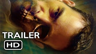 A Brilliant Monster (2018) - Teaser Trailer [ By F.C.Rabbath ]