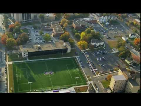The University of Bridgeport - Renewal Video