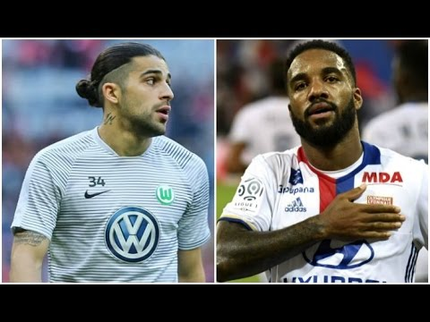 Arsenal's Rodriguez Battle & Oh No Look Who's Back? | AFTV Transfer Daily