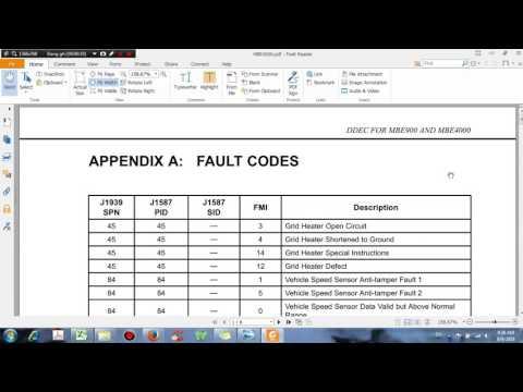 Download Mercedes Benz Common Fault Codes Dhtauto Com MP3