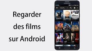 Meilleure application pour regarder des films HD avec des sous-titres sur Android