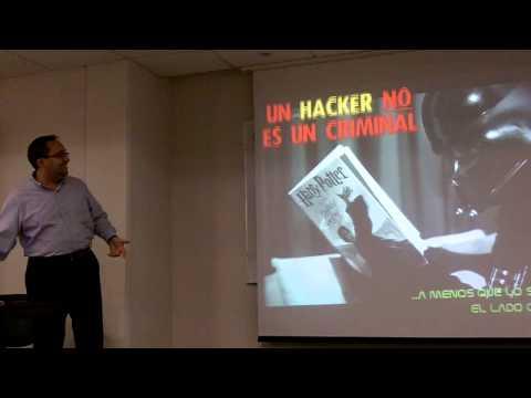 Radiografía de un Ethical Hacker