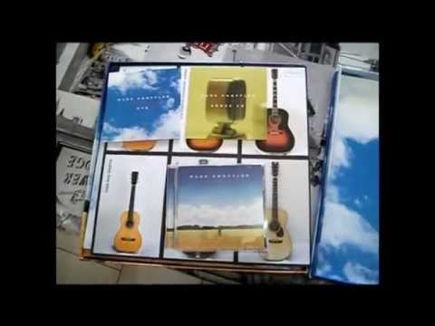 First Look - Mark Knopfler - Tracker Boxset Deluxe Limited Edition - Hot Dog