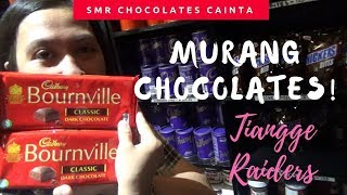 SMR CHOCOLATES CAINTA | MURANG CHOCOLATES
