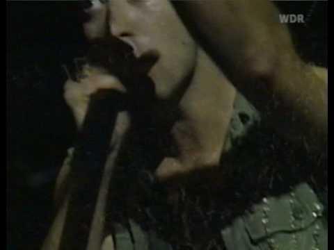Live - (10) Lakini's Juice (HQ) @ Rockpalast, Philipshalle, Düsseldorf, Germany 1999-12-18