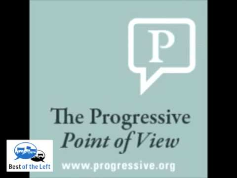 """The """"Unseemly Rush"""" to Disenfranchise - The Progressive Magazine - Air Date: 8-13-13"""