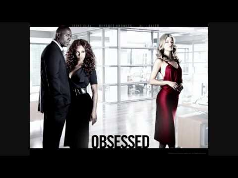Obsessed (2009) Soundtrack - Sam Sparro - Black and Gold
