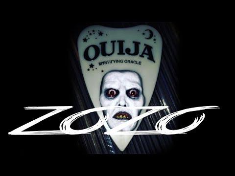 ZoZo Ouija Board Demon Ouija Board Gone Wrong (Caught on Tape)