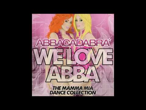 Abbacadabra - Under Attack - Almighty 12'' Anthem Mix