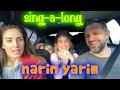 Karaokemsi Sing Along Emrah Narin Yarim Bizim Aile Eğlenceli Çocuk Videoları mp3