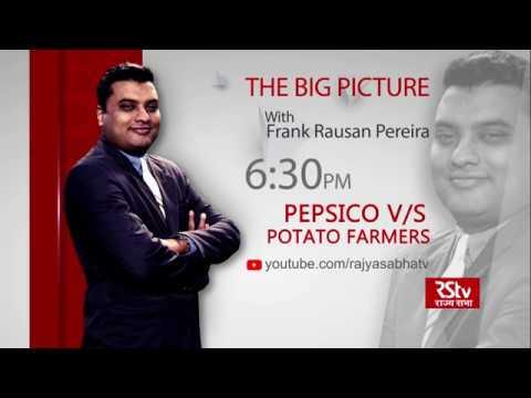 Teaser - The Big Picture: Pepsico v/s Potato Farmers | 6:30 pm
