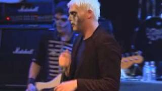 My Chemical Romance Live In Halloween Helena HQ Music Video