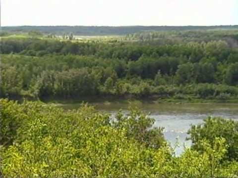 La voix de la  prairie - La francophonie au Canada - Documentaire de Jean Dulon