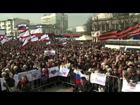 La Crimée, la porte des mers chaudes convoitée par Moscou