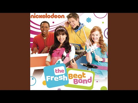 Fresh Beat Band Theme Song