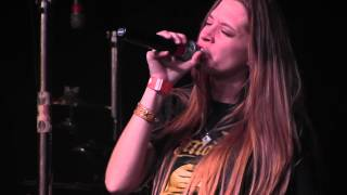 "The Alloy Plot Live ""Burn"" at the Shack Fond du Lac, WI 12/27/2014"