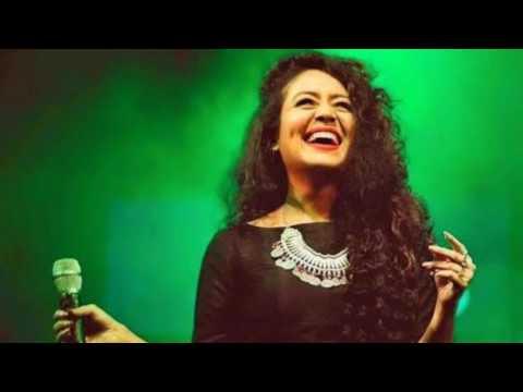 Mere Rashke Qamar By Neha Kakkar & Riya Biswas In Sa Re Ga Ma Pa Lil Champs 2017.