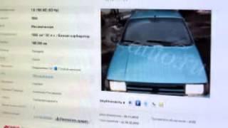 Автомобили и цены в Москве 5(, 2012-12-16T19:53:12.000Z)