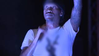 "future ""turn on the lights"" live w/ vitaminwater + FADER"