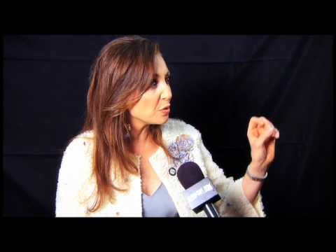 "Tony Nominee Chat: ""The People in the Picture"" Star Donna Murphy"