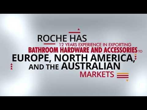 Bathroom Hardware And Accessories Manufacturer-Rocheltd