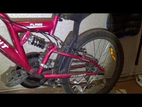 Брызговики на велосипед своими руками