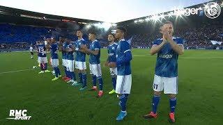 Racing-Eintracht Francfort (1-0) : le résumé