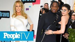 'RHOC's' Vicki Gunvalson On Plastic Surgery, Kylie Jenner On Travis Scott's Album | PeopleTV