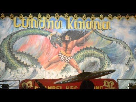 LIVE SANDIWARA CANDRA KIRANA    Edisi MALAM    DS. JATIBARANG BARU    09 SEPTEMBER 2017