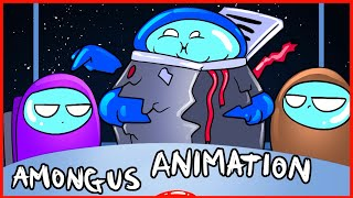 AMONG US ANIMATION - FAT IMPOSTOR