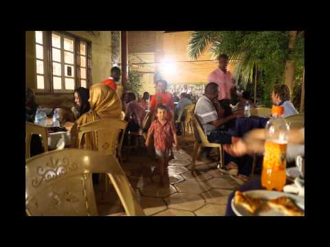 Sudan trip