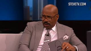 You Won't Be Able To Stop Laughing At Steve Harvey And Rickey Smiley's Impressions