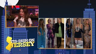 Ashley Tisdale's Thoughts on All Things #RHONJ | WWHL