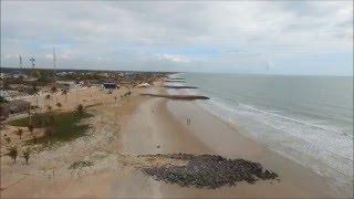 Praia de Mucuri - Bahia
